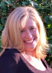 Valerie Biel author photo