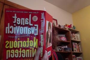 Win this book! See below.