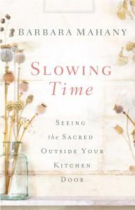 SlowingTime
