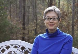 Laura Templeton - author photo