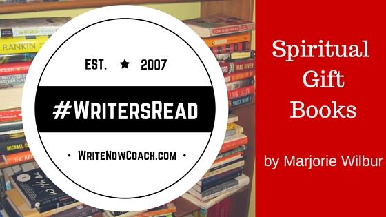 #WritersRead