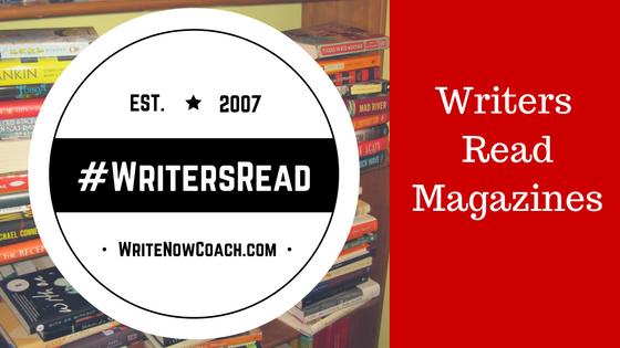#WritersRead2016