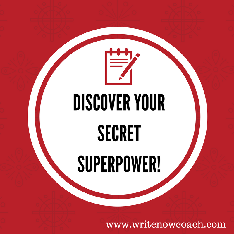 discover-yoursecretsuperpower