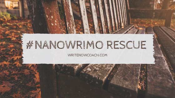 nanowrimo-rescue