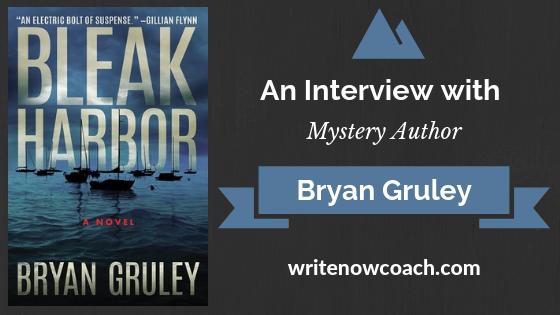 Bryan Gruley