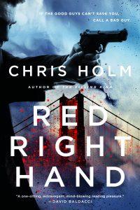 Chris Holm