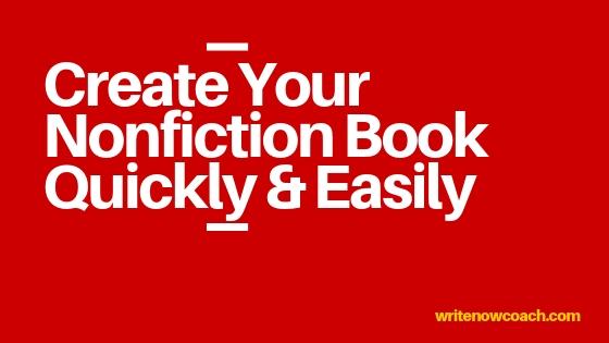 Nonfiction Book