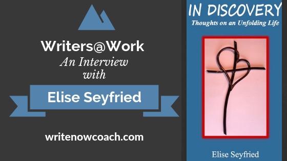 Elise Seyfried