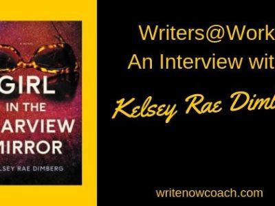 Kelsey Rae Dimberg