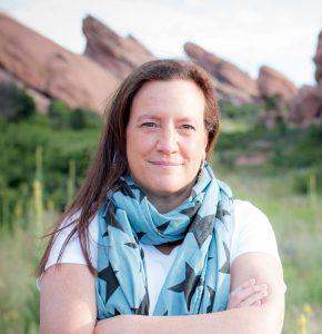 Margaret Rode