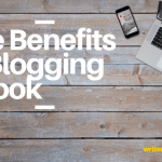 blogging a book
