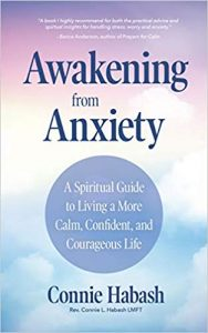 Awakening from Anxiety