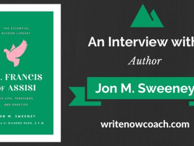 Jon M. Sweeney