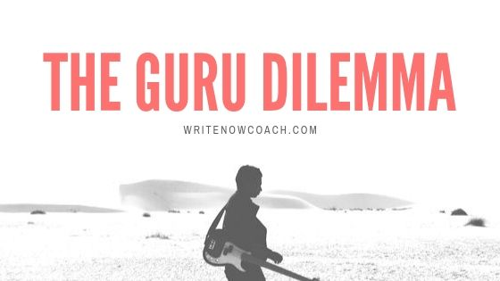Guru Dilemma