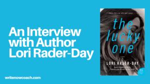 Lori Rader-Day