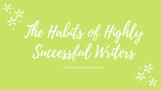 Successful Writers