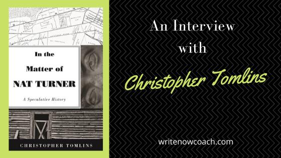 Christopher Tomlins