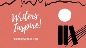 Writers Inspire