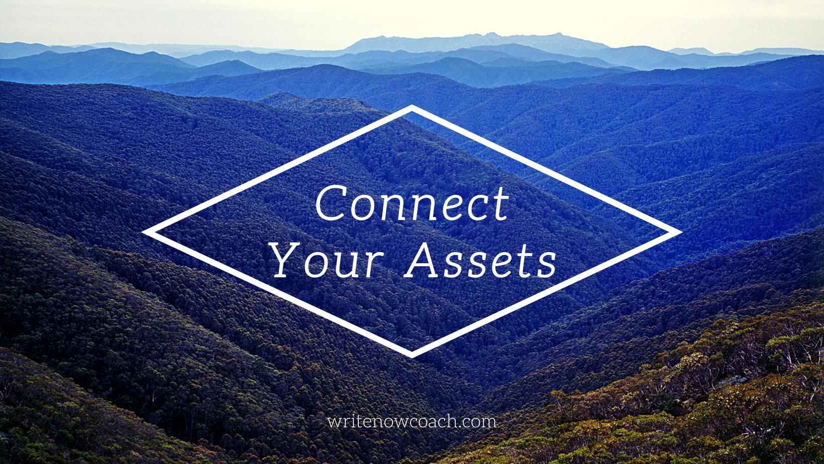 Connect Your Assets