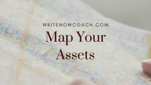 Map Your Assets