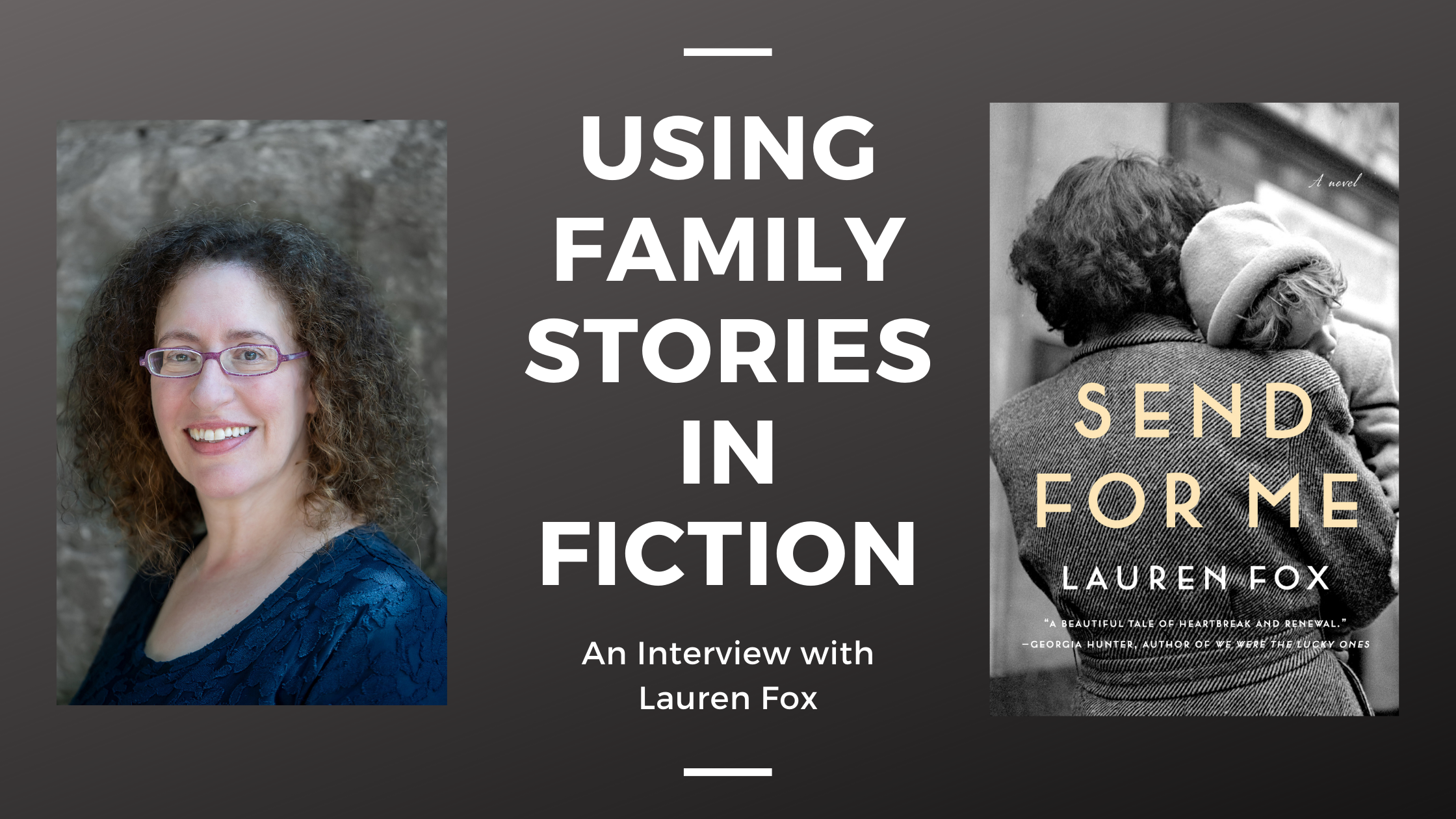 Family Stories in Fiction