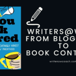 Blog Post to Book Contract