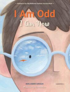 I am odd, I am new