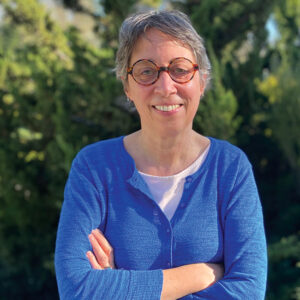 Morissa Rubin